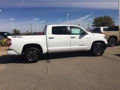 2018 Toyota Tundra CrewMax Limited