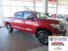2017 Toyota Tundra CrewMax Limited