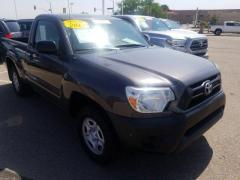 2013 Toyota Tacoma Regular Cab REG CAB 2WD I4 AT