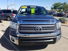2014 Toyota Tundra Double Cab SR5