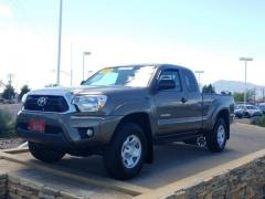 2013 Toyota Tacoma Access Cab PreRunner