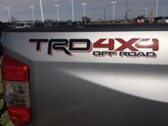 2018 Toyota Tundra Double Cab SR5