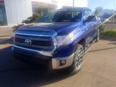 2015 Toyota Tundra Crew Cab Pickup SR5