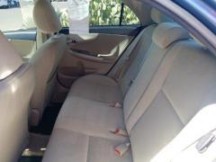 2013 Toyota Corolla 4D LE Car