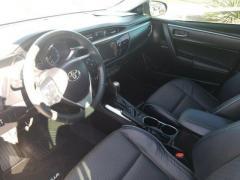 2015 Toyota Corolla 4D L Car