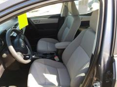 2015 Toyota Corolla 4D LE Car