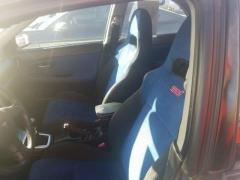 2006 Subaru Impreza Sedan 4D WRX STi Car