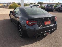 2017 Toyota 86 2D  Car