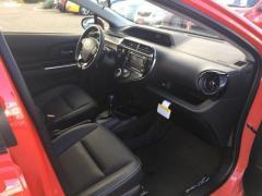 2018 Toyota Prius c Four