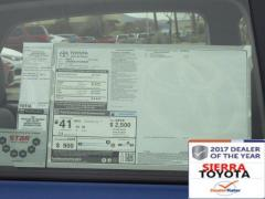 2017 Toyota Prius v Three
