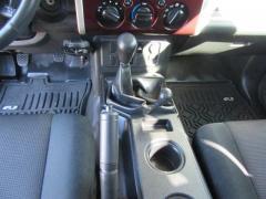 2007 Toyota FJ Cruiser 4DR 4WD AT