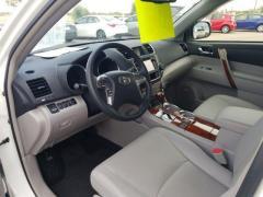 2013 Toyota Highlander Hybrid Limited