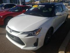 2015 Scion tC 2D 2DR HB AT Car
