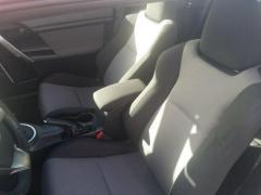 2015 Scion tC 2D 2DR HB AT Car