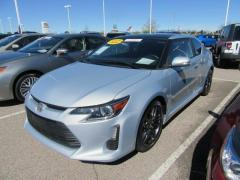 2014 Scion tC 2D 10 Series Car