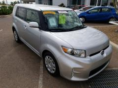 2014 Scion xB 5DR WGN AT