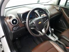 2015 Chevrolet Trax LTZ