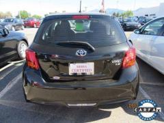 2015 Toyota Yaris 5D LE Hatchback