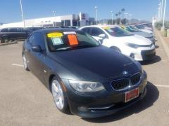 2011 BMW 3 Series 2D 328i Car