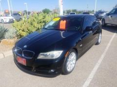 2011 BMW 3 Series 4D 328i Car