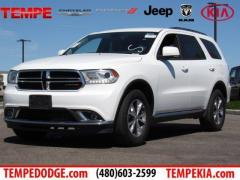 16 Dodge Durango Limited