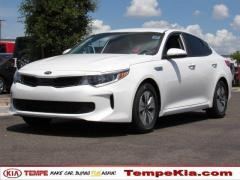 2017 Kia Optima Hybrid Base