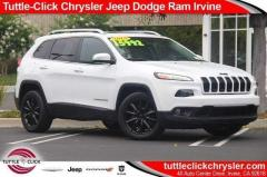 Tuttle Click Jeep >> Irvine Auto Center | New & Used Cars For Sale Orange ...