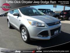 14 Ford Escape SE