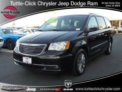 13 Chrysler Town & Country Touring-L