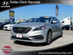15 Hyundai SONATA 2.0T SPORT