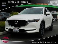 17 Mazda CX-5 Grand Select