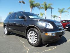 11 Buick Enclave CXL-1