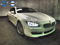 2013 BMW 6 Series 650i xDrive