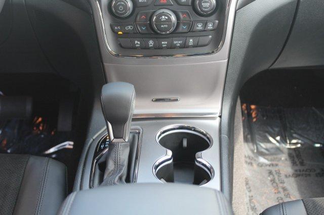 2018 Jeep GRAND CHEROKEE ALTITUDE 4X4