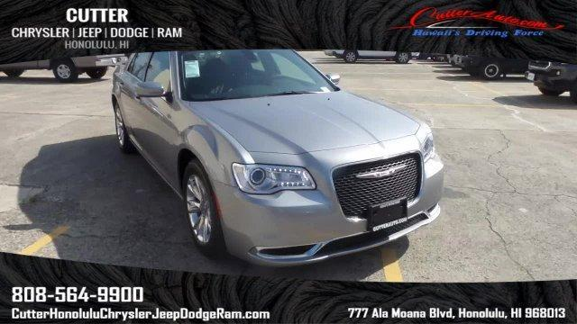 Cutter Dodge Honolulu >> Cutter Chrysler Dodge Jeep Ram FIAT | New Dodge, Jeep