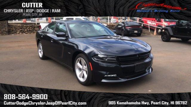 Cutter Dodge Pearl City >> Cutter Chrysler Jeep Dodge Of Pearl City | New Chrysler