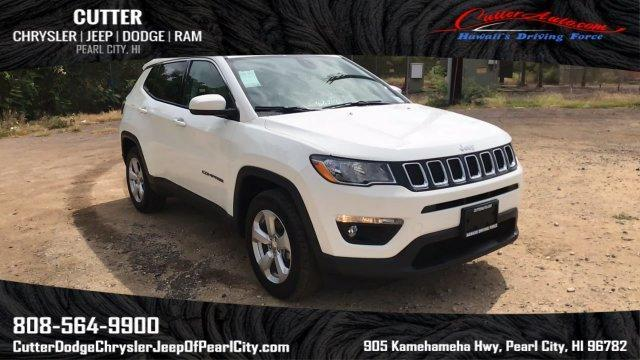 Cutter Chrysler Jeep Dodge Of Pearl City New Chrysler
