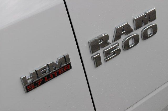 2017 Ram 1500 LONE STAR SILVER CREW CAB 4X2 5'7 BOX