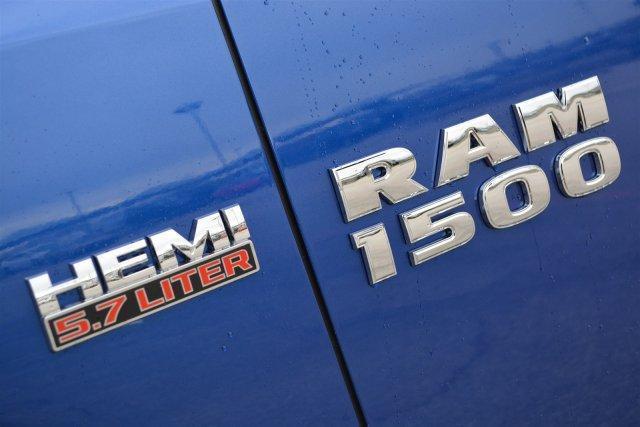 2018 Ram 1500 Lone Star Silver