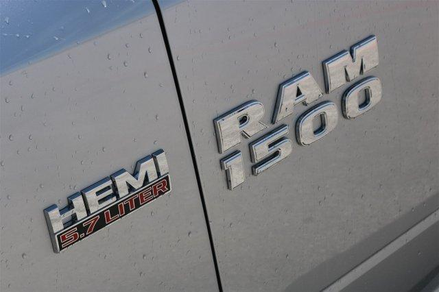 2017 Ram 1500 LONE STAR CREW CAB 4X2 5'7 BOX