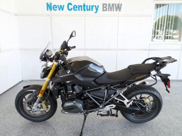 2016 bmw r1200r for sale - new century bmw motorcycles