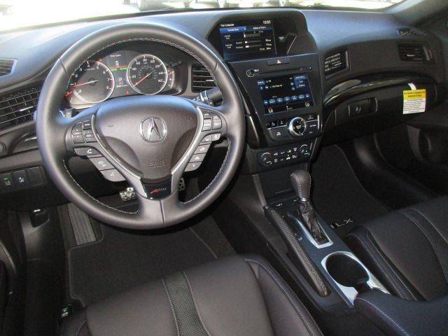2019 Acura ILX w/Premium/A-SPEC Pkg