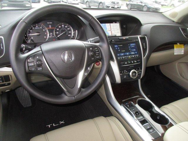 2019 Acura TLX w/Technology Pkg