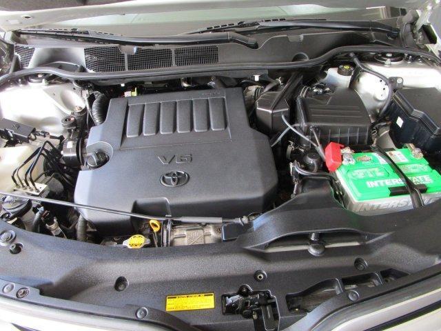2013 Toyota Venza LE