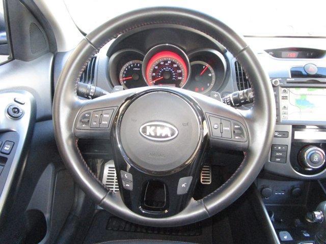 2013 Kia Forte 5-Door SX