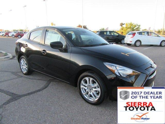 Toyota Yaris iA