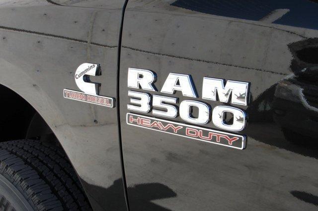 2018 Ram 3500 SLT