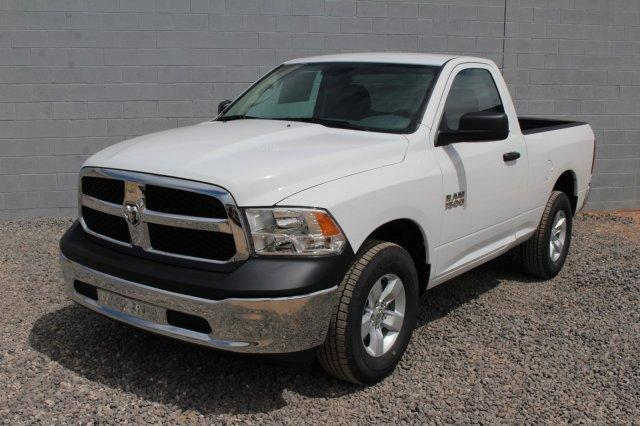 2017 Ram 1500 TRADESMAN REGULAR CAB 4X4 6'4 BOX