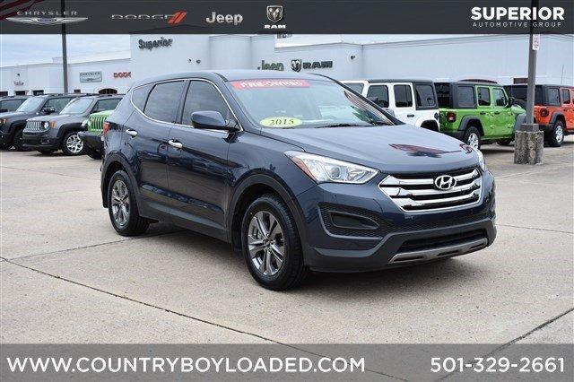 2015 Hyundai Santa Fe Sport SPORTB