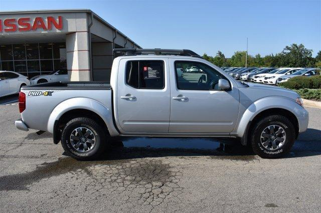 2017 Nissan Frontier For Sale Superior Conway